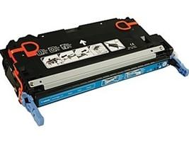 CANON-Compatible 2577B001AA Laser Toner Cartridge Cyan - $110.00