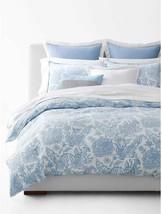 Ralph Lauren Full /Queen Size Joanna Floral Duvet Cover Set Cotton Multi... - $159.99