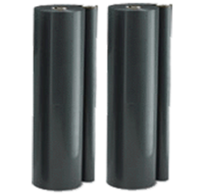 BROTHER-Compatible PC102RF x2 Thermal Transfer Ribbons - $26.30