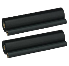 BROTHER-Compatible PC202RF x2 Thermal Transfer Ribbons - $15.13