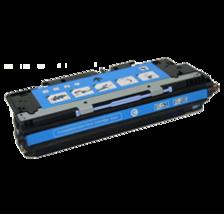 HP-Compatible Q2671A Laser Toner Cartridge Cyan - $84.95