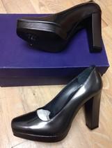Stuart Weitzman 'Moda' Genuine Patent Leather Pumps- Size 6M - NWB - $147.51