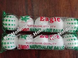 Big Size Naphthalene ball moth ball - $7.72