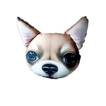 George Jimmy Crazy Animal Phiz Travel CarHeadrest Cushion NeckRestPillow... - $382,71 MXN