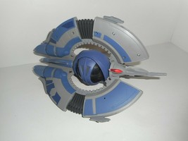 Vintage 2004 Hasbro Star Wars Droid Separatist Droid Tri Fighter Ship - $19.99