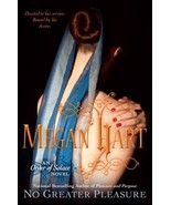 No Greater Pleasure by Megan Hart ~ Erotic Fant... - $7.00