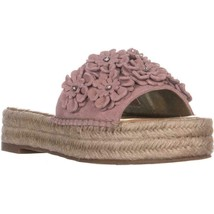 Carlos by Carlos Santana Chandler Sandals Pink Blush, Size 9 M - $29.69