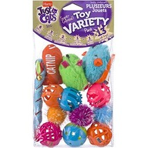 HARTZ Just For Cats Toy Variety Pack - 13 Piece - $18.95