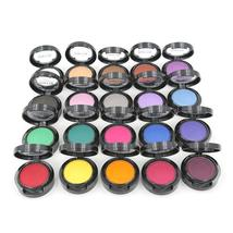 Single Eye Shadow Matte 1pcs  Eyes Makeup Matte Eyeshadow suite Shade Fo... - $2.84