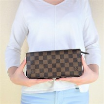 Louis Vuitton Damier Ebene Insolite wallet - $400.00