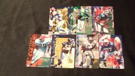 Action-Packed Linebackers AA20-FTC3020 Vintage Magnetic Backs image 3