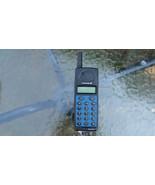Vintage Retro Ericsson GA628 Mobile Phone Made In Sweden - $25.87