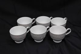 Mikasa Parchment Cups L3438 Set of 6 - $54.39