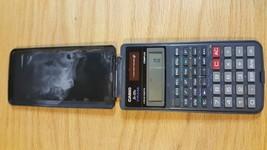 Casio fx-115s V.P.A.M. VPAM Two Way Power Scientific Calculator  - $6.80