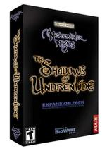 Neverwinter Nights: Shadow of Undrentide Expansion Pack - PC [video game] - $13.94