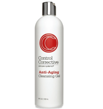 Control Corrective Anti-Aging Cleansing Gel