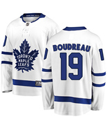 Men s toronto maple leafs  19 joffrey lupul white nhl jersey thumbtall