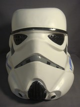 Star Wars Clone Trooper Teen / Adult Size Latex Halloween Mask New - $11.56