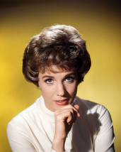 Julie Andrews in Torn Curtain lovely studio portrait 16x20 Canvas Giclee - $69.99