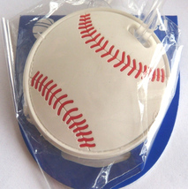 3D Softball Bag Tag - 3pc/pack - $11.99