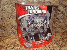 HASBRO TRANSFORMERS MOVIE 2007 LEADER CLASS MEGATRON NEW IN BOX! - $79.99