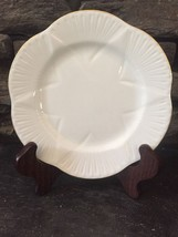 Shelley England Regency Dainty White Fine Bone China Bread Butter Plate ... - $20.78