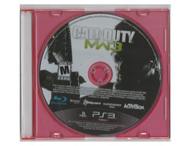 *CALL OF DUTY: MODERN WARFARE 3 (PS3) USED AND REFURBISHED 15 disk lot* - $46.54