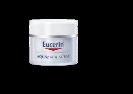 Eucerin AQUA porin ACTIVE Rich Moisturizing Face Cream Dry skin - $31.68