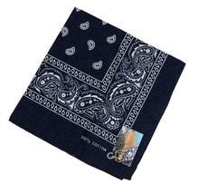 """12 Pack Premium Cotton Head Wrap Scarf Bandana Multiple Colors 22"""" X 22"""" image 3"""