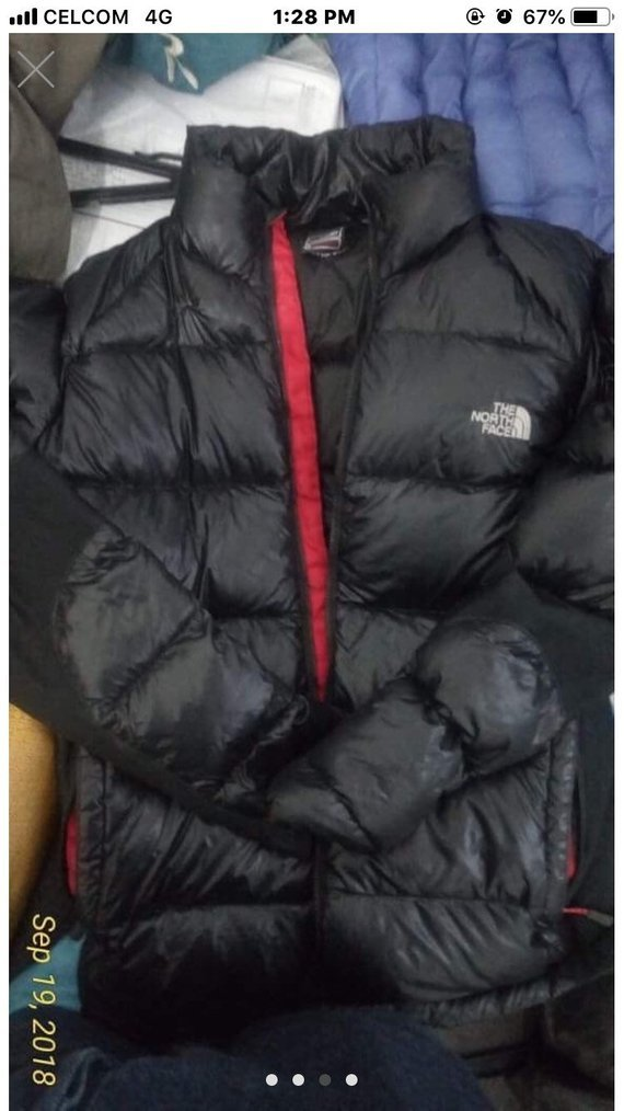 e734cff7a The North Face Jacket Puffer Summit Series and 50 similar items