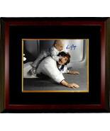Verne Troyer signed Austin Powers Mini Me 8x10 Photo Custom Framed (hori... - $109.95
