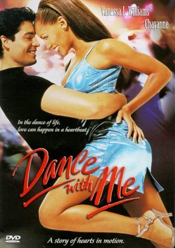 Dance With Me (DVD)