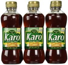 Karo Pancake Syrup, 16-Ounce, 6 pack - $35.99