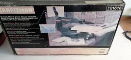 "Craftsman 16"" Scroll Saw, Cast Iron Base, 1725 RPM, #921616, - $172.63"
