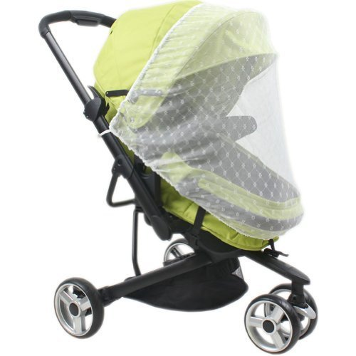 Toddler Carriage Protective Mosquito Net Infant Baby Stroller Insect Netting