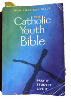 Catholic Youth Bible : New American Bible Translation by St. Mary's Press - $0.99