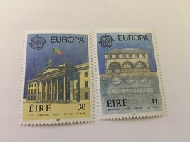 Ireland Europa 1990 mnh  stamps   - $2.30