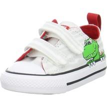 Converse Shoes Chuck Taylor AS 2V OX, 763573C - $123.00