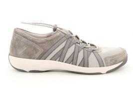 Dansko  Honor Suede Sneakers  Gray Women's Size  40 () - $83.80