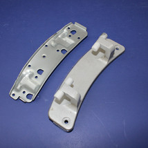 Samsung Dryer : Door Hinge & Support Assy (DC61-01532B / DC61-03202A) {P... - $29.69