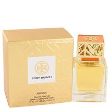 Tory Burch Absolu by Tory Burch Eau De Parfum Spray 3.4 oz for Women - $145.56