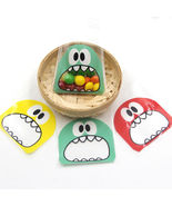 100 Pcs Self Adhesive Cookie Candy Package Gift Bags - $8.30