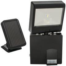 MAXSA Innovations 44311 Solar Security Light - $52.22