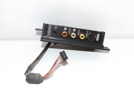 Samsung LN-S3238D TV : AV Input Board BN61-02385X {P233} - $9.12