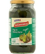 Colombina Dulce de Brevas Figs in Heavy Syrup, 21.2 Ounce - $14.84