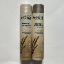 Aveeno Active Naturals Nourish + Moisturize Shampoo & Conditioner Set - $42.74