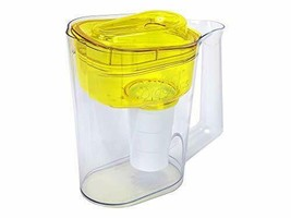 Water Pitcher with Filter - Graphene-Based Filter - Perfect Home Series ... - $98.65