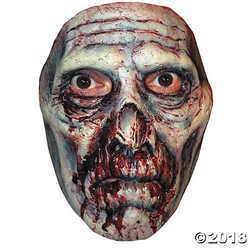Mask Face Zombie 3 Bruce Spaulding Full by CC