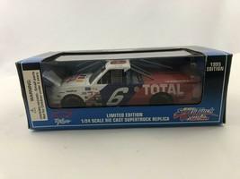 Racing Champions Rick Carelli #6 Total Chevrolet Craftsman Supertruck Se... - $28.98