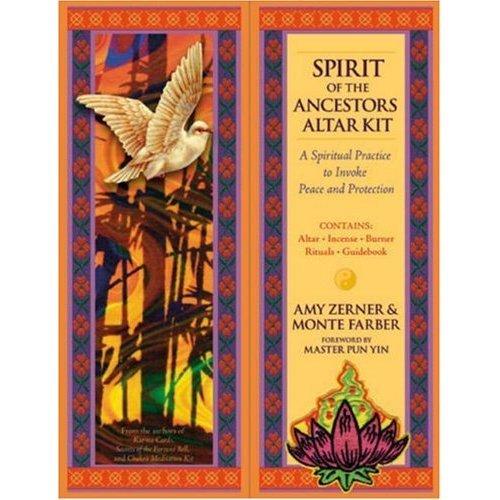 Spirit of the ancestors 2